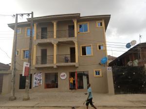 1 bedroom mini flat  Mini flat Flat / Apartment for rent Apata Street Onipanu Shomolu Lagos