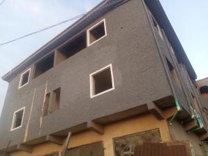 Self Contain Flat / Apartment for rent Bajulaiye Shomolu Shomolu Lagos