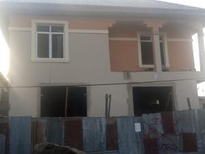 Self Contain for rent Bajulaiye Road Shomolu Shomolu Lagos