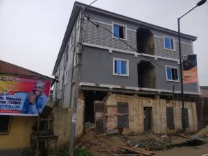 1 bedroom mini flat  Mini flat Flat / Apartment for sale Bajulaiye Shomolu Shomolu Lagos