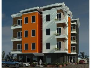 Self Contain for rent Fola Agoro Yaba Lagos