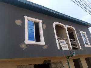 Self Contain for rent Ilaje Road Bariga Shomolu Lagos