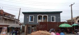 1 bedroom Self Contain for rent Ilaje Road Bariga Shomolu Lagos