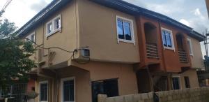 Self Contain for rent S Soluyi Gbagada Lagos