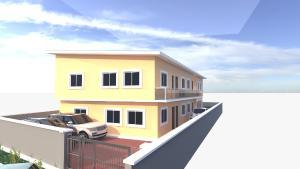 1 bedroom mini flat  Self Contain Flat / Apartment for rent Odunlade Shomolu Shomolu Lagos
