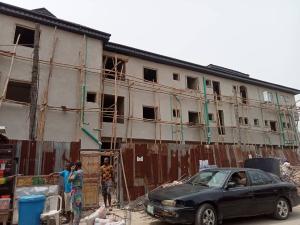 1 bedroom Mini flat for rent Yabatech Backgate Abule-Ijesha Yaba Lagos