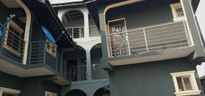 1 bedroom mini flat  Self Contain Flat / Apartment for rent Chemist Akoka Yaba Lagos