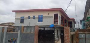 Self Contain Flat / Apartment for rent Fatai Ade  Fola Agoro Yaba Lagos
