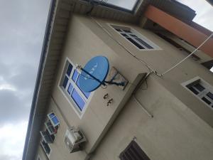 1 bedroom mini flat  Self Contain Flat / Apartment for rent Mangoro Agege Agbotikuyo Agege Lagos