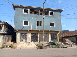 1 bedroom Self Contain for rent Bajulaiye Shomolu Shomolu Lagos