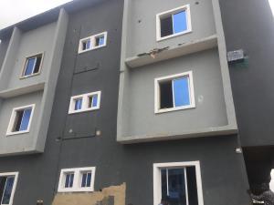 1 bedroom Self Contain for rent Basua Shomolu Shomolu Lagos