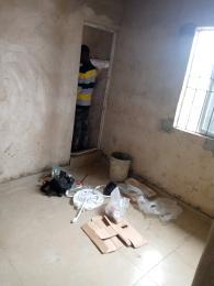 1 bedroom mini flat  Self Contain Flat / Apartment for rent Onitueere street Iwaya Yaba Lagos