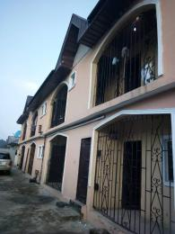 Blocks of Flats House for sale Otokutu Okpe Delta