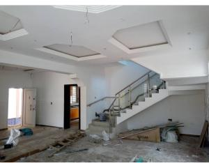 4 bedroom Semi Detached Duplex House for sale OMOLE PHASE 2 EXTENSION  Omole phase 2 Ojodu Lagos
