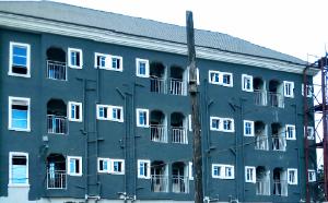 Self Contain Flat / Apartment for rent Ogui Road Enugu Enugu