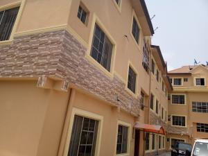 1 bedroom mini flat  Self Contain Flat / Apartment for rent .. Ikota Lekki Lagos