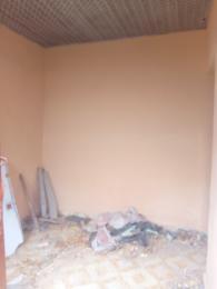 1 bedroom Self Contain for rent Off Bayo Oyewola Street Ago palace Okota Lagos