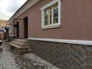 1 bedroom mini flat  Self Contain Flat / Apartment for rent Located at gold city estate Lugbe Abuja