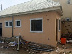1 bedroom mini flat  Self Contain Flat / Apartment for rent Located along Islamic center Lugbe Abuja
