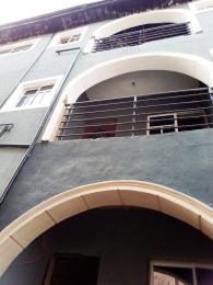 1 bedroom mini flat  Self Contain Flat / Apartment for rent - Iwaya Yaba Lagos