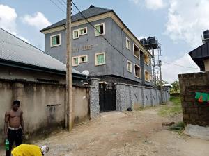 1 bedroom mini flat  Self Contain Flat / Apartment for rent Asuquo Ibanga street, Use Offot  Uyo Akwa Ibom