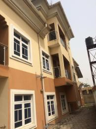 1 bedroom mini flat  Self Contain Flat / Apartment for rent behind century police station Ago palace Okota Lagos