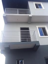 1 bedroom mini flat  Self Contain Flat / Apartment for rent Obanikoro Shomolu Lagos