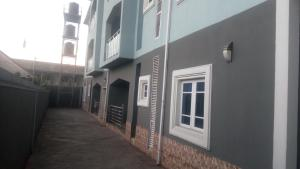 2 bedroom Blocks of Flats House for rent Golf Course Estate  Rumuokwurushi Port Harcourt Rivers