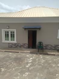 1 bedroom mini flat  Mini flat Flat / Apartment for rent New site estate federal housing Lugbe Lugbe Abuja