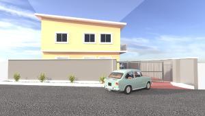 Self Contain Flat / Apartment for rent Ilaje Olarewaju Bariga Shomolu Lagos