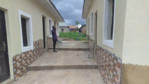 1 bedroom mini flat  Self Contain Flat / Apartment for rent Asokoro Extension Asokoro Abuja