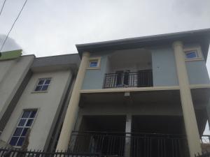 Self Contain Flat / Apartment for rent St.Finbars Road  Akoka Yaba Lagos