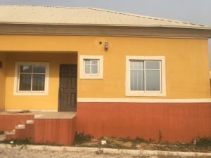 2 bedroom Semi Detached Bungalow for sale Kubwa Extension Kubwa Abuja