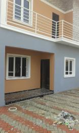 3 bedroom Semi Detached Duplex House for rent Valley estate, Cement Ikeja Mangoro Ikeja Lagos