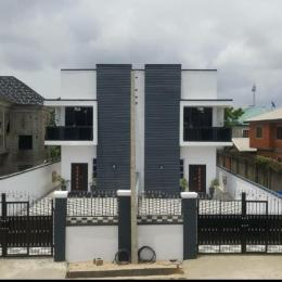 4 bedroom Semi Detached Duplex House for sale Olive Park Estate Abraham adesanya estate Ajah Lagos