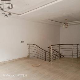 Semi Detached Duplex for rent Glory Estate Ifako-gbagada Gbagada Lagos