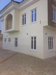 4 bedroom Semi Detached Duplex House for sale Food co Area  Jericho Ibadan Oyo