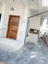 4 bedroom Semi Detached Duplex House for rent By 2nd toll gate Chevron Oral Estate Lekki Lagos