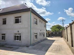 Shared Apartment for sale Very Close To Royal Birds Hotel,ijapo Estate Akure Ondo
