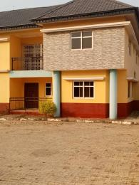 5 bedroom Semi Detached Duplex House for sale Baale Akintayo Street besides commissioner of police quarter's Jericho Ibadan Oyo