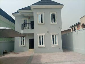 5 bedroom Semi Detached Duplex House for sale Onile phase one, GRA, Agidingbi, Alahusa , Ikeja Lagos State Agidingbi Ikeja Lagos