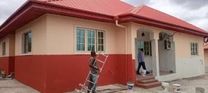 3 bedroom Detached Bungalow for rent Ologueru Eleyele Ibadan Oyo