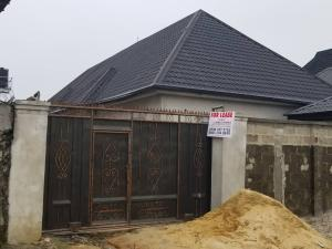 5 bedroom Semi Detached Bungalow for sale At Odani Green City Estate, Elelenwo Port Harcourt Rivers