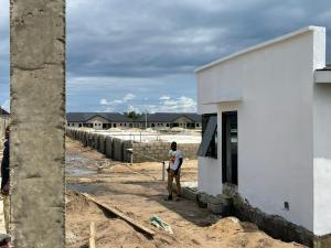 3 bedroom Detached Duplex House for sale Awoyaya Awoyaya Ajah Lagos