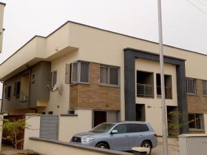 4 bedroom Semi Detached Duplex House for sale Warewa on Lagos Ibadan expessway close to Berger around OPIC Arepo Arepo Ogun