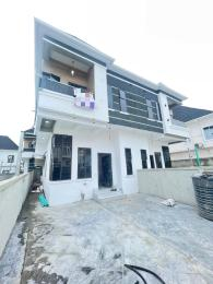 4 bedroom Semi Detached Duplex for rent Alternative Route chevron Lekki Lagos