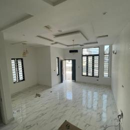 4 bedroom Semi Detached Bungalow House for rent Chevron Alternative Route, Lekki. chevron Lekki Lagos