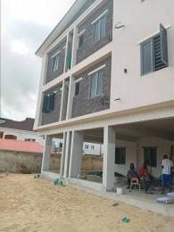 2 bedroom Flat / Apartment for rent Behind Romay Garden Ilasan Lekki Lagos