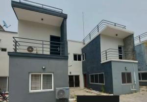4 bedroom Semi Detached Duplex House for rent Ocean Bay Estate Orchid Road chevron Lekki Lagos