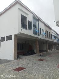 4 bedroom Terraced Duplex House for sale Bera Estate chevron Lekki Lagos